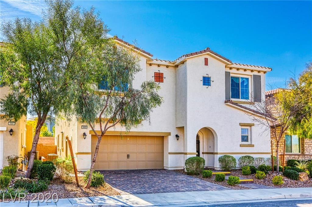 Photo of 3085 HUSHED SONNET Avenue, Henderson, NV 89044 (MLS # 2171599)