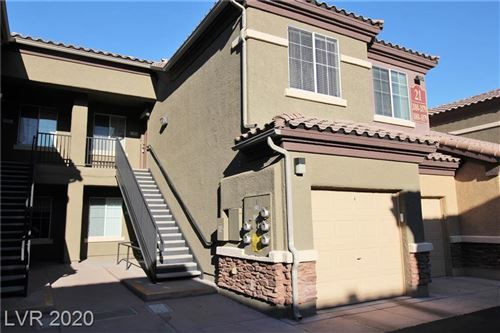 Photo of 6868 Sky Pointe Drive #2080, Las Vegas, NV 89131 (MLS # 2212600)