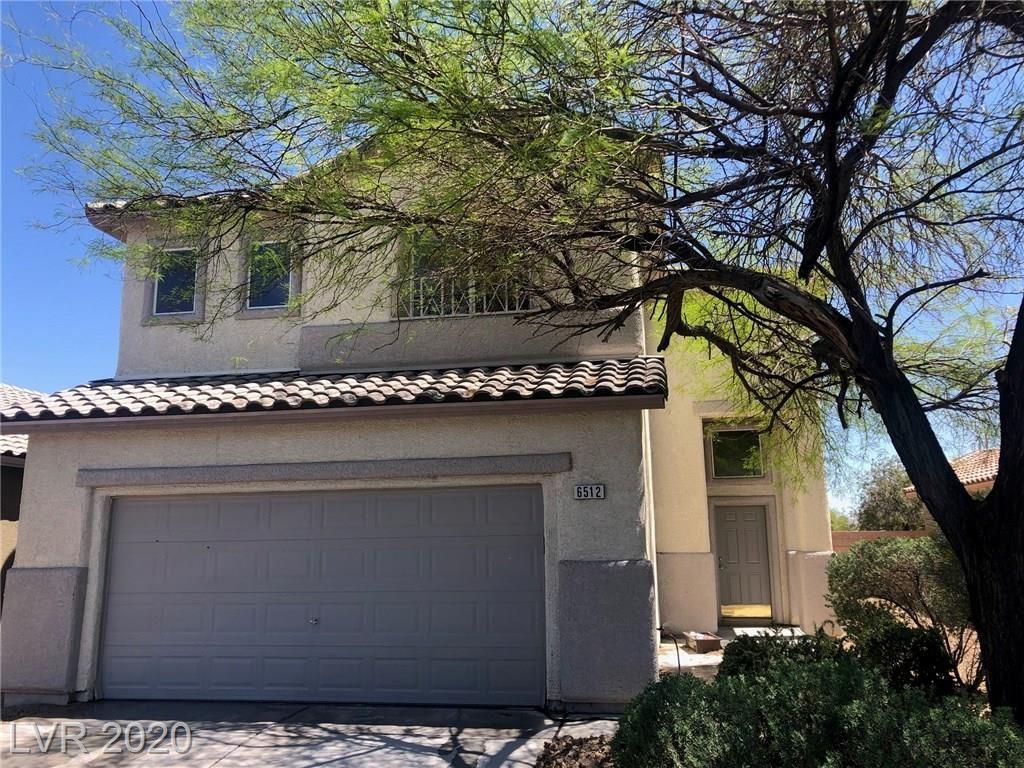 Photo of 6512 Casamar, North Las Vegas, NV 89086 (MLS # 2192600)