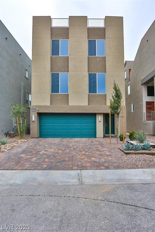 Photo of 8055 Haywood Estate, Las Vegas, NV 89113 (MLS # 2207600)