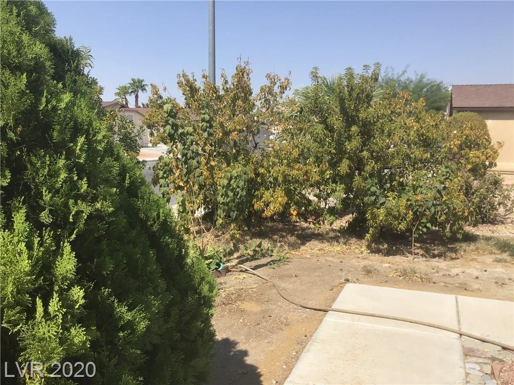 Photo of 2540 Cavern Creek Street, Las Vegas, NV 89115 (MLS # 2234600)