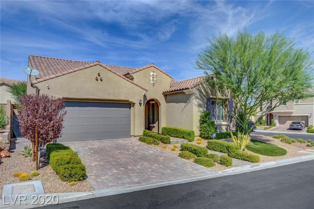 Photo of 3368 Boleo Court, Las Vegas, NV 89141 (MLS # 2237600)