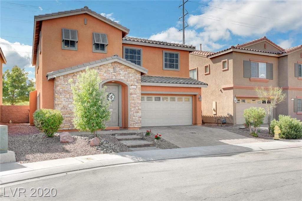Photo of 2209 Summer Lily Avenue, North Las Vegas, NV 89081 (MLS # 2240600)