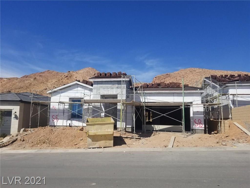 49 Desert Juniper Lane, Henderson, NV 89011 - MLS#: 2278600