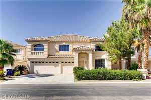 Photo of 650 PACIFIC STAR Court, Las Vegas, NV 89183 (MLS # 2129601)