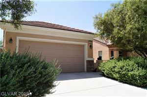 Photo of 2109 BAY THRUSH Way, North Las Vegas, NV 89084 (MLS # 2134601)