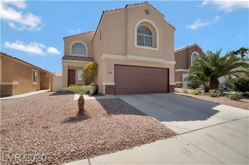 Photo of 8249 Cactus Root, Las Vegas, NV 89129 (MLS # 2187601)