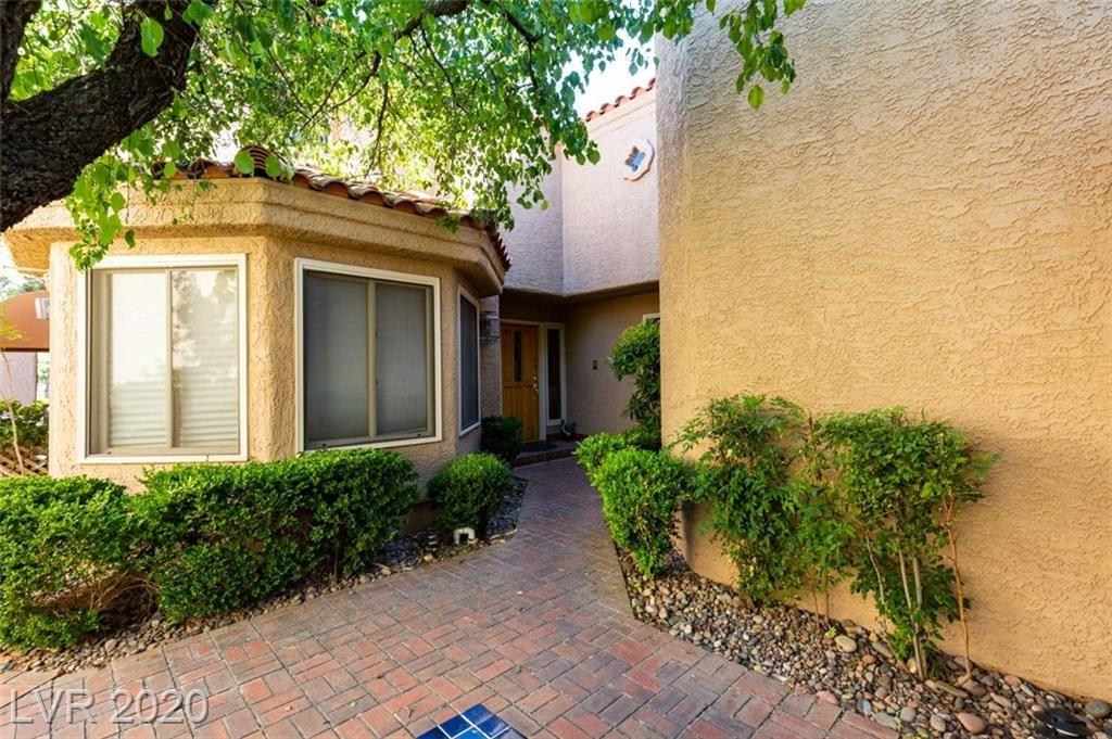 Photo of 7721 Spanish Bay Drive, Las Vegas, NV 89113 (MLS # 2210601)