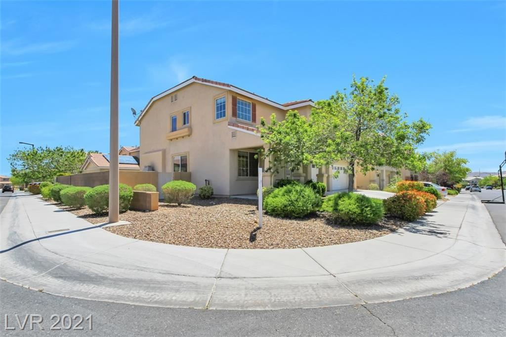 Photo of 3060 Lenoir Street, Las Vegas, NV 89135 (MLS # 2292601)