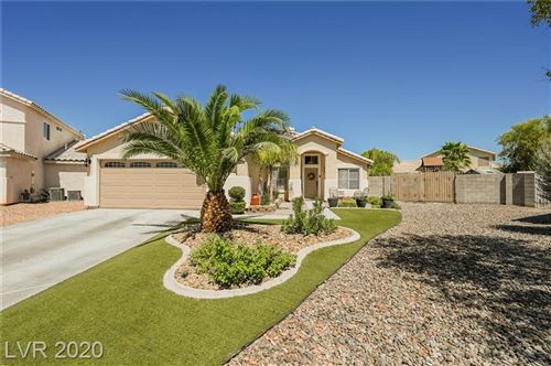 Photo of 6017 Morning Creek Court, Las Vegas, NV 89130 (MLS # 2218602)