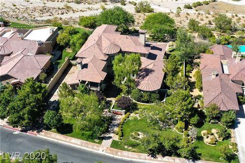 Photo of 9716 Winter Palace Drive, Las Vegas, NV 89145 (MLS # 2253602)