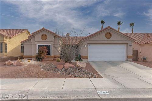 Photo of 4608 Mancilla Lane, Las Vegas, NV 89130 (MLS # 2258602)