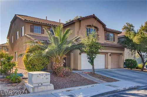 Photo of 4061 Perfect Lure Street, Las Vegas, NV 89129 (MLS # 2292602)