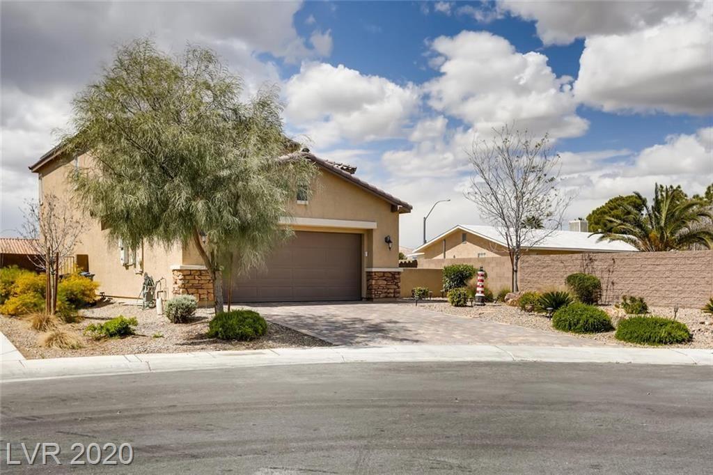 Photo of 5137 Shockwave Court, North Las Vegas, NV 89081 (MLS # 2186602)