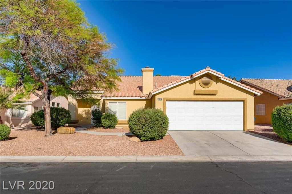 Photo of 7216 Hawk Haven Street, Las Vegas, NV 89131 (MLS # 2197602)
