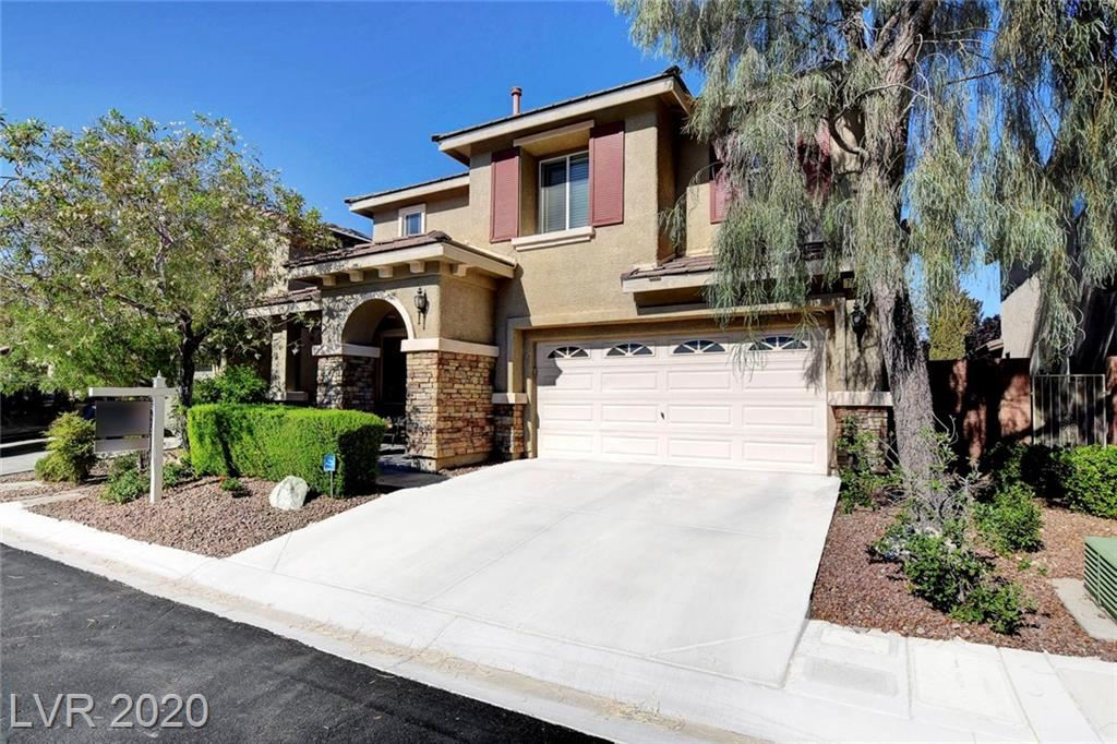 Photo of 7908 Airola Peak Street, Las Vegas, NV 89166 (MLS # 2205602)
