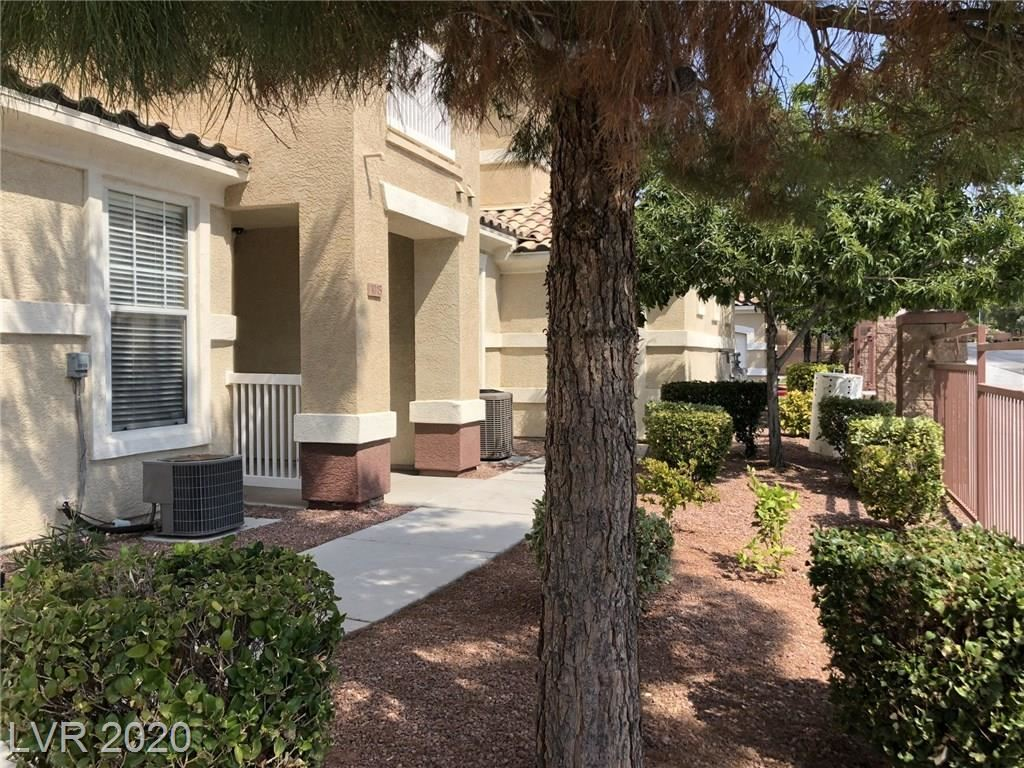 Photo of 5855 Valley Drive #1015, North Las Vegas, NV 89031 (MLS # 2223602)