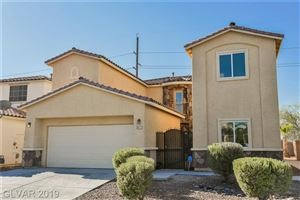 Photo of 3617 TERTULIA Avenue, North Las Vegas, NV 89081 (MLS # 2135603)