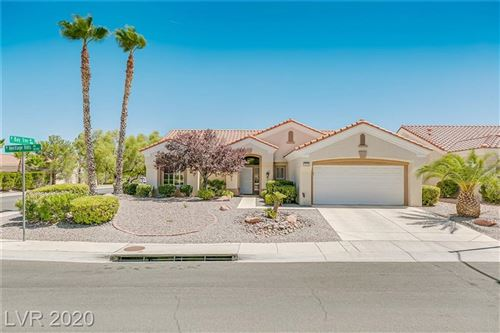 Photo of 10701 Heritage Hills Drive, Las Vegas, NV 89134 (MLS # 2218603)