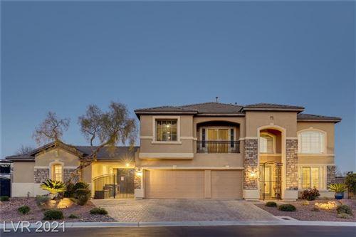 Photo of 8520 Doris Joan Street, Las Vegas, NV 89143 (MLS # 2282603)