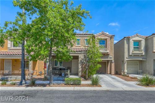 Photo of 7640 Vivid Vail Street, Las Vegas, NV 89149 (MLS # 2318603)