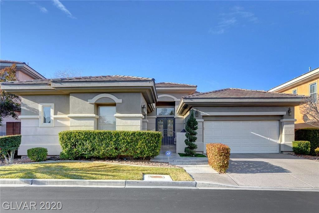 Photo of 9733 PLATEAU HEIGHTS Place, Las Vegas, NV 89144 (MLS # 2162603)