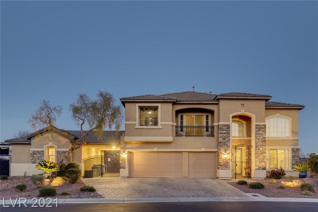 8520 Doris Joan Street, Las Vegas, NV 89143 - MLS#: 2282603