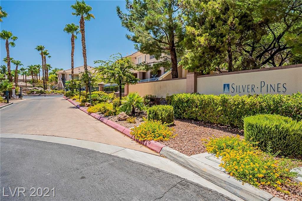 Photo of 10525 Autumn Pine Avenue #204, Las Vegas, NV 89144 (MLS # 2332603)