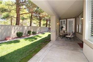 Tiny photo for 9524 ROYAL LAMB Drive, Las Vegas, NV 89145 (MLS # 2067604)