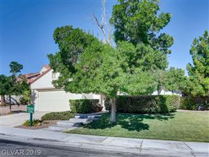Photo of 3037 SCENIC VALLEY Way, Henderson, NV 89052 (MLS # 2113604)