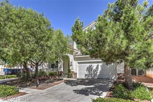 Photo of 7934 AUTUMN GATE Avenue, Las Vegas, NV 89131 (MLS # 2135604)