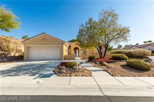 Photo of 2366 LITTLE BIGHORN Drive, Henderson, NV 89052 (MLS # 2148604)