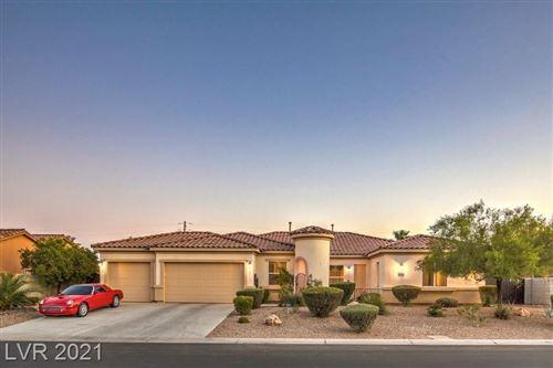 Photo of 6527 Lokai Avenue, Las Vegas, NV 89130 (MLS # 2330604)