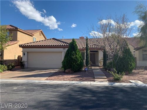 Photo of 3339 Arcata Point, Las Vegas, NV 89141 (MLS # 2183605)