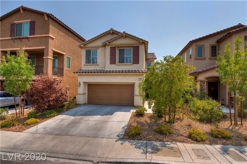 Photo of 7659 Monomoy Bay Avenue, Las Vegas, NV 89179 (MLS # 2248605)