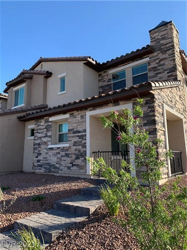 Photo of 797 OMAGGIO Place, Henderson, NV 89011 (MLS # 2293605)