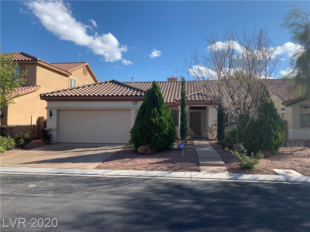 Photo of 3339 Arcata Point, Las Vegas, NV 89141 (MLS # 2183605)