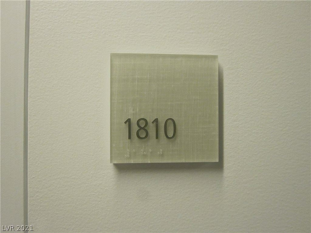 Photo of 3722 Las Vegas Boulevard #1810, Las Vegas, NV 89158 (MLS # 2266605)
