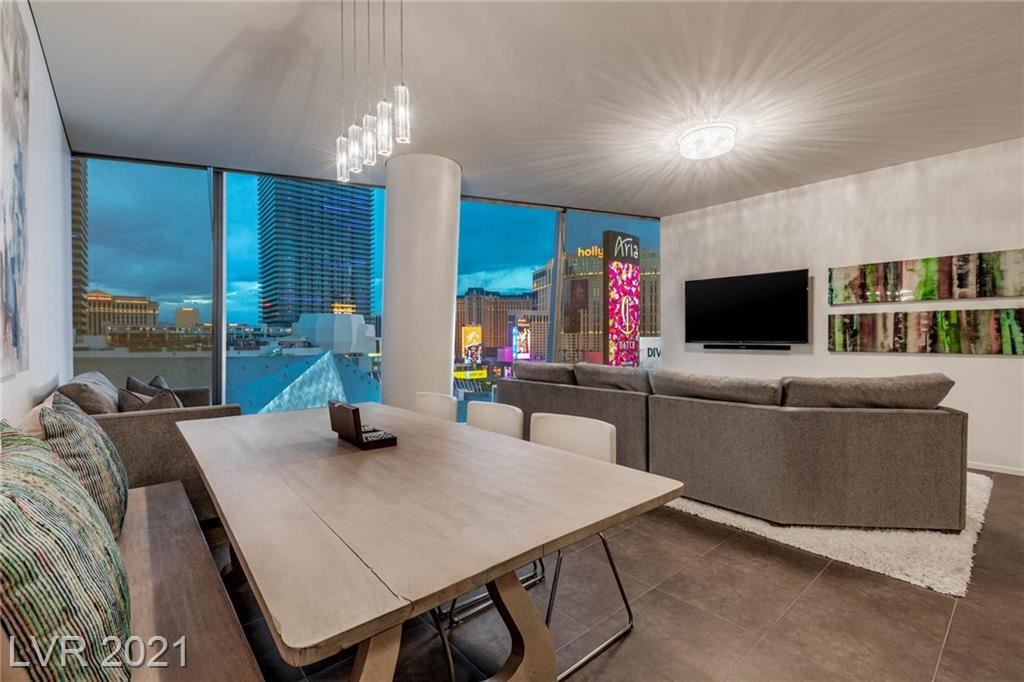 Photo of 3726 Las Vegas Boulevard #801, Las Vegas, NV 89158 (MLS # 2298605)