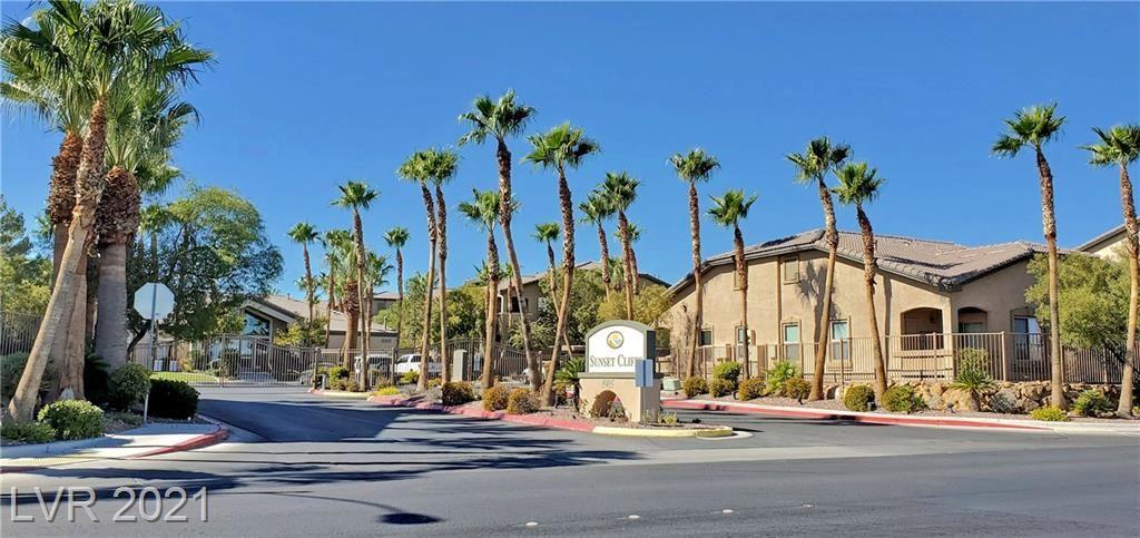 Photo of 8985 South Durango Drive #2087, Las Vegas, NV 89113 (MLS # 2343605)
