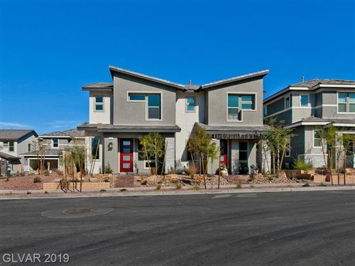 Photo of 108 ALLA BREVE Avenue, Las Vegas, NV 89011 (MLS # 2158606)