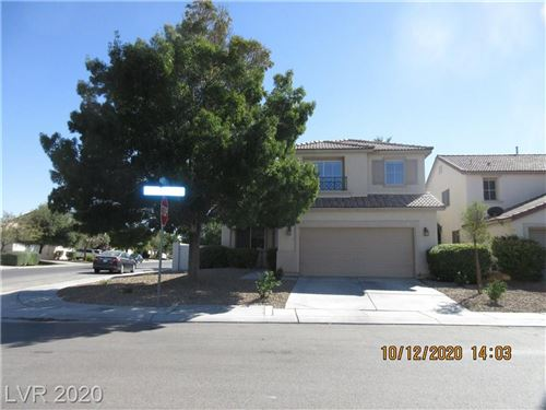 Photo of 1801 RUNNING FAWN Court #NA, North Las Vegas, NV 89031 (MLS # 2249606)