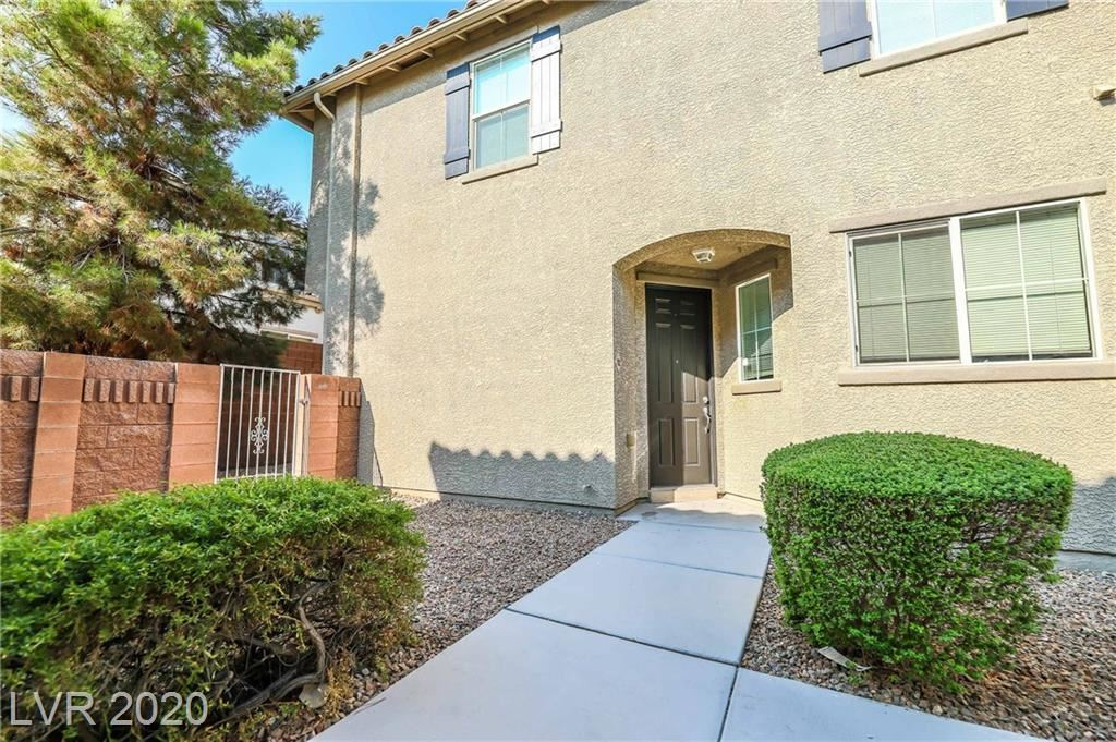 Photo of 435 Westminster Hall Avenue #2, North Las Vegas, NV 89032 (MLS # 2224606)