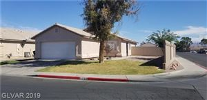 Photo of 2202 GLASTONBURY THORN Street, North Las Vegas, NV 89032 (MLS # 2143607)