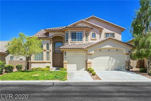 Photo of 10644 SAN SICILY Street, Las Vegas, NV 89141 (MLS # 2218607)