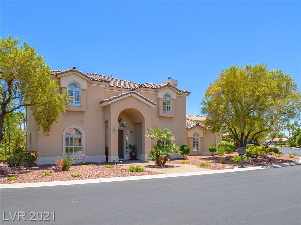 Photo of 5228 Sandy Cactus Lane, Las Vegas, NV 89149 (MLS # 2296607)