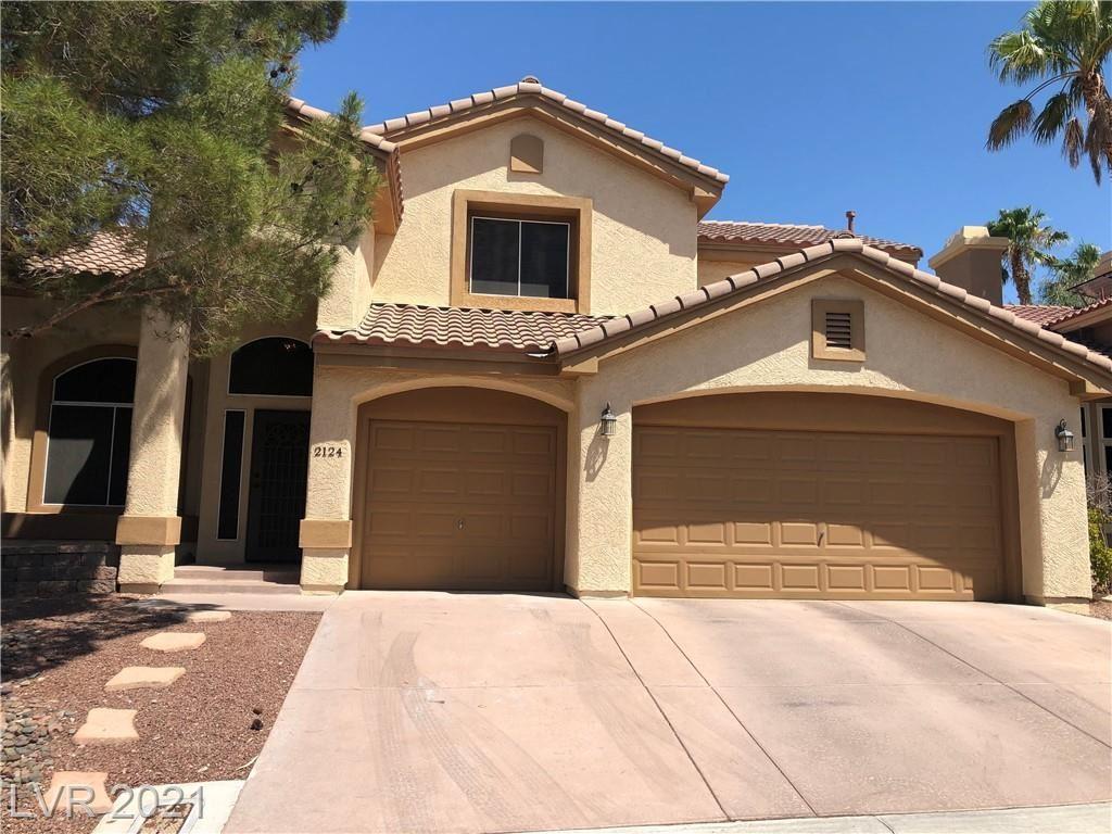 Photo of 2124 Henniker Way, Las Vegas, NV 89134 (MLS # 2309607)