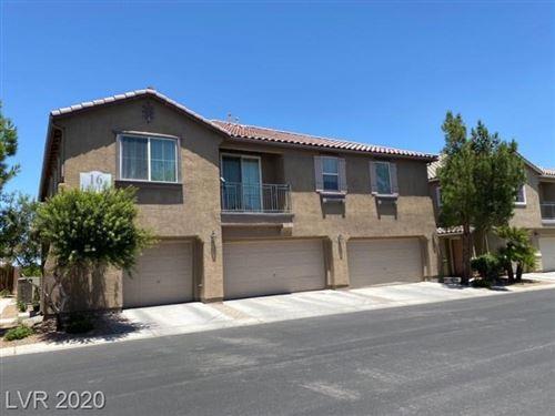 Photo of 6250 ARBY Avenue #149, Las Vegas, NV 89118 (MLS # 2208608)