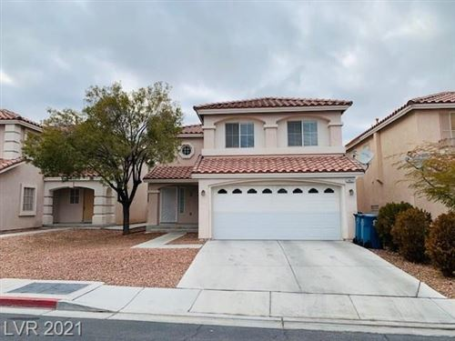 Photo of 7427 Tuckaway Harbor Street, Las Vegas, NV 89139 (MLS # 2264608)