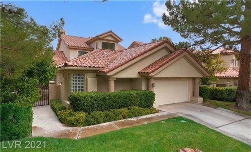 Photo of 8090 Castle Pines Avenue, Las Vegas, NV 89113 (MLS # 2277608)